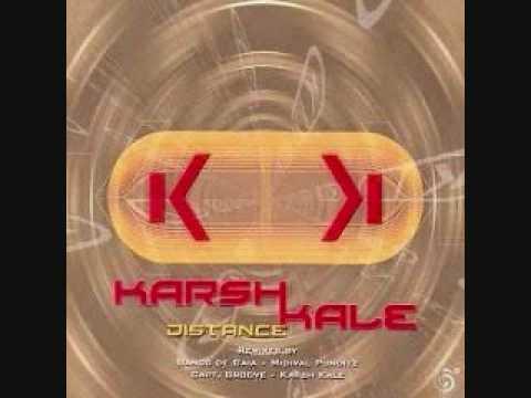 Distance-Karsh Kale