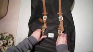 Herschel Little America Backpack Review