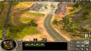 Codename Panzers Phase One [Deutsch German] [HD+] #037 - Artillerie - Let's Play Panzers