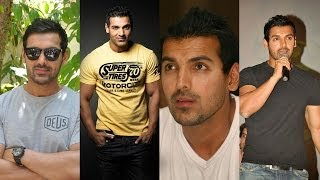 John abraham height, age, weight and interesting facts