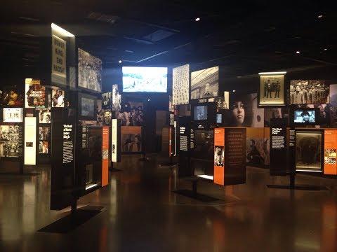Hard history: Mississippi museums explore slavery, Klan era