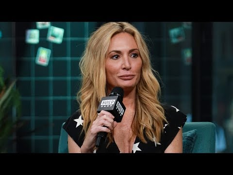 Why Doesn't Kate Chastain Smile On #BelowDeck? | Below Deck | WWHL from YouTube · Duration:  1 minutes 46 seconds