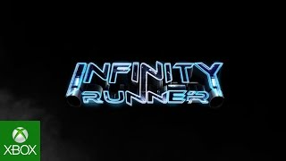 Infinity Runner coming to Xbox