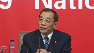 Yang: Discipline and accountability strengthened among Party members