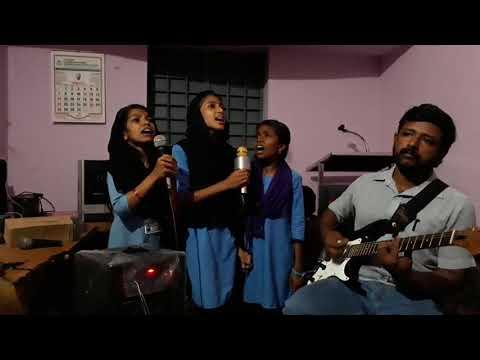 Shaan Teri Kabhi Kam Na Ho..by Students Of AUPS MANKURUSSI