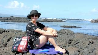SAILING TO HILO HAWAII 2010