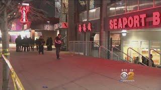 Man Arrested In Deadly Hammer Attack Inside Brooklyn Buffet