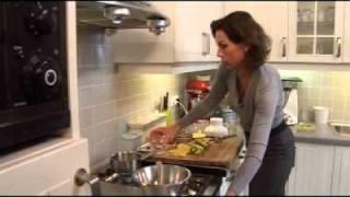 Mousse à la mangue - CUISINE TV - PatiSousS