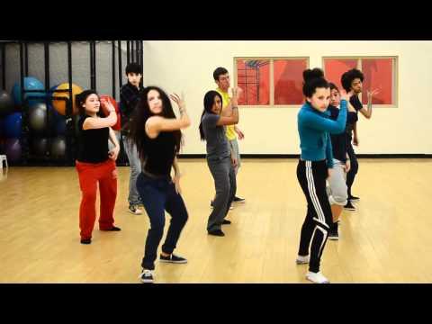 "L4D - ""Bend Like Banana"" by RJ and Aisha Farnum"