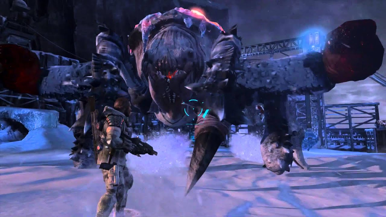 Lost Planet 3 Online