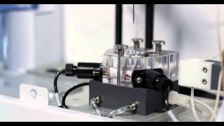 4. 2900 Series Priming the Fluid System | YSI Life Sciences