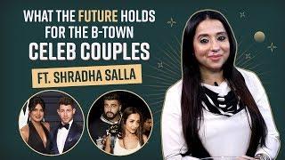 4d47d009da Malaika - Arjun   Alia - Ranbir Wedding on the cards  Tarot card expert  Shradha Salla spills beans