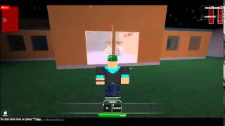Roblox super scary game face