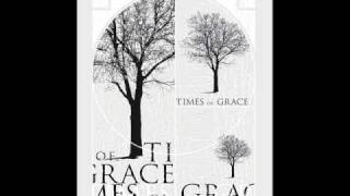 times of grace where the spirit leads me with lyrics