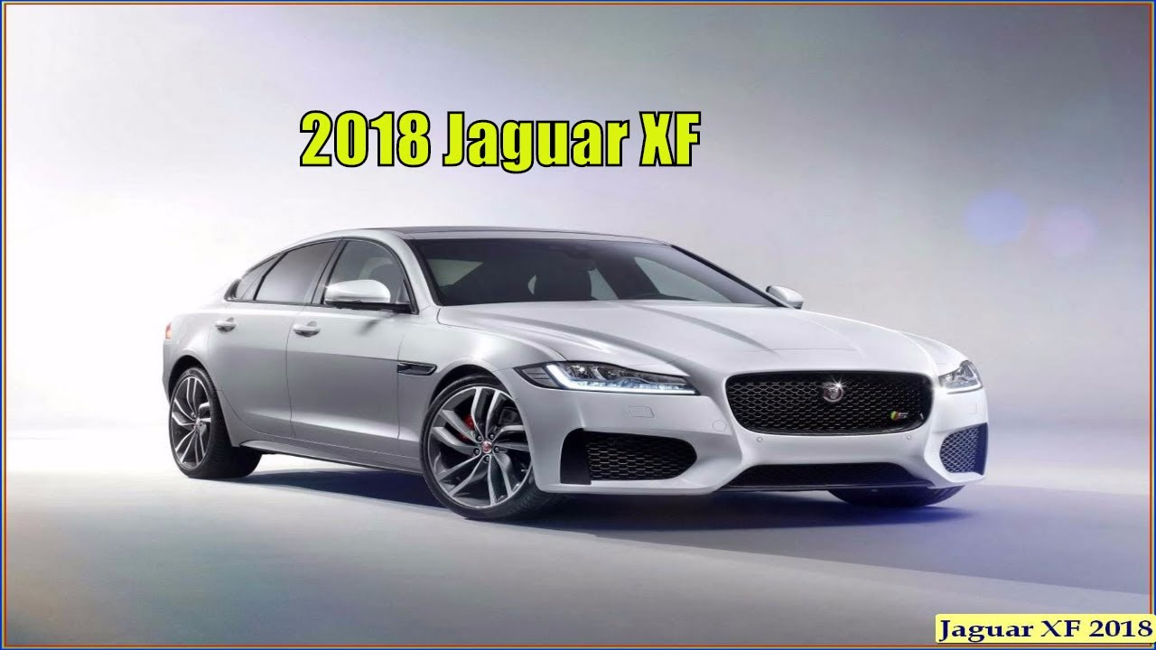 Awesome Jaguar XF 2018   2018 Jaguar XF Coupe Reviews, Interior And Exterior