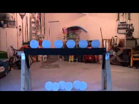 DIY Plate Rack 2 0 Field Test & DIY Plate Rack 2 0 Field Test - YouTube