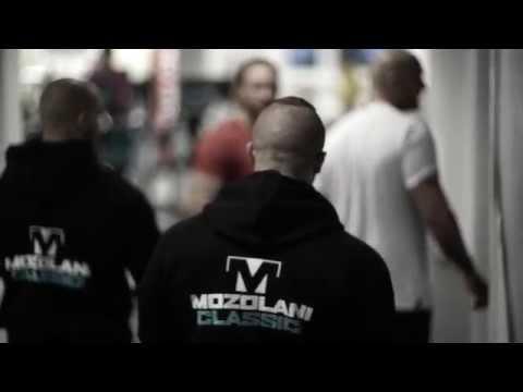 Rytmus - Krv_Pot a Bolesť (Mozolani Classic 4)