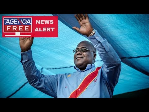 Congo Announces Surprise Election Winner - LIVE BREAKING NEWS COVERAGE Mp3