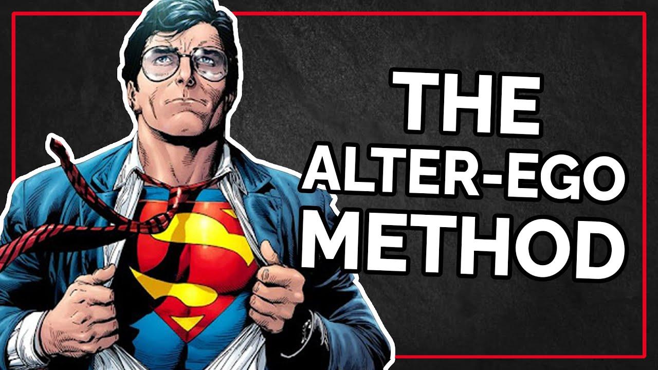 Todd Herman   The Alter Ego Effect - Jordan Harbinger
