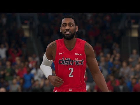 NBA LIVE 19 December 13th Title Update (Earned Edition Jerseys are Here!)