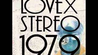 Love X Stereo - 1979 (The Smashing Pumpkins COVER + Massive Attack SAMPLE)
