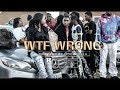 Download Lil Buzz ft Lil kayla - WTF Wrong ( official Video) DIR. @DocDolla_