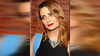 'The Pressure Is Immense' Says Former TV Teen-Drama Queen Mischa Barton About Life In The Spotlig…