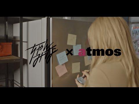 """atmos pink 主催 ちゃんみなバックダンサーオーディションMOVIE‼ 『Angel』 """"NIKE W AIR FORCE 1 FONTANKA PINK発売記念 """""""