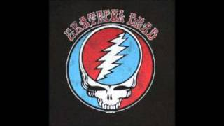 Grateful Dead - Gathering Flowers For The Master