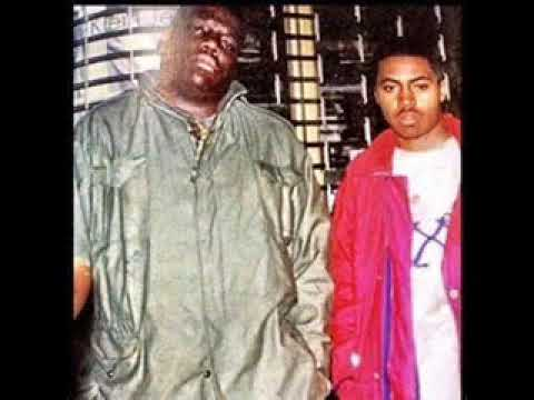 Download Youtube: Biggie, Nas and Jay Z was suppose to be on the commission album