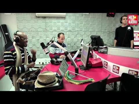 RIBAB FUSION AGADIR OUFELA LIVE HIT RADIO