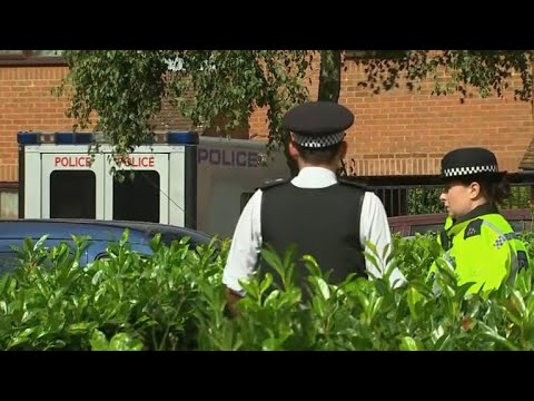Second arrest made in London subway bombing