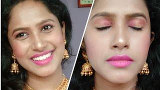 Festival Makeup look....