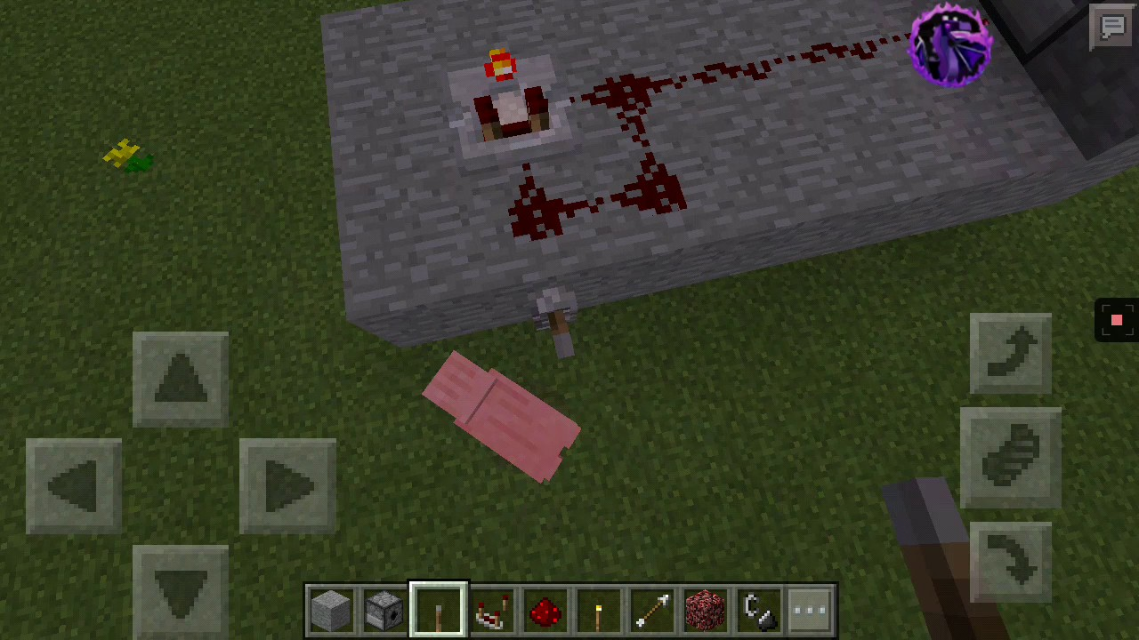 How To Make A Xbow In Minecraft Pocket Edition MCPE