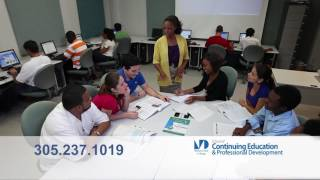 CHILD CARE TRAINING AT MDC (ENG)