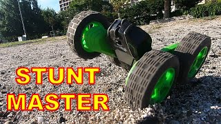 RC Car with STUNT Skills on the Next Level! for Kids Play - #Banggood13thanniversary