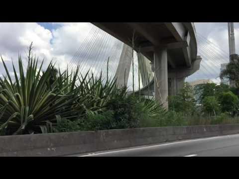 Riding through Sao Paulo #2