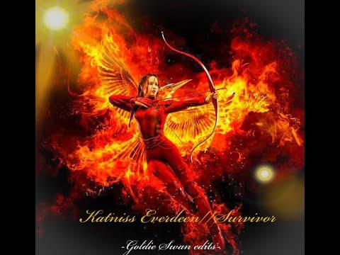 Download Katniss Everdeen// survivor
