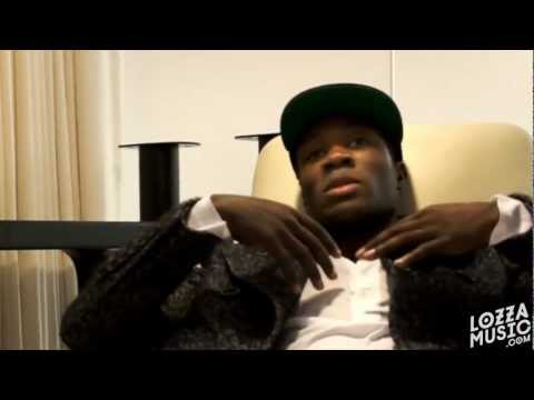 Benga On Why He Quit Dubstep, The Future Of Dubstep, Crystal Fighters & His Legacy | 2013 Interview