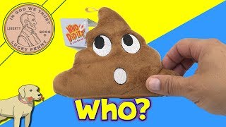 Who Did It? Family Card Game - Blue Orange Games