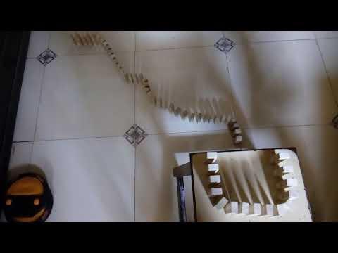 Domino's trick