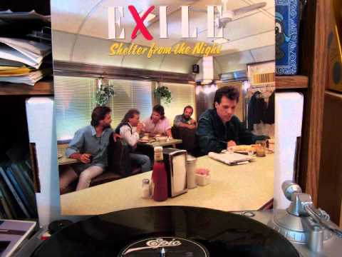 Exile - Just One Kiss