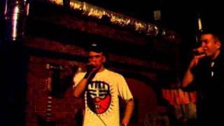 Z.B.U.K.U - Hałas (Live)