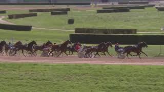 Vidéo de la course PMU PRIX PUNCHY - PRIX JEAN BOILLEREAU