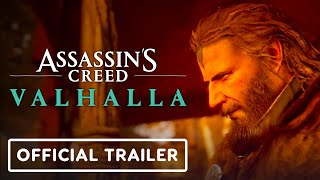 Assassin's Creed Valhalla - Official Sigrblot Season Free Update Trailer