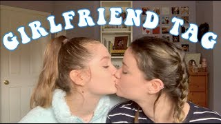 GIRLFRIEND TAG | LGBTQ+
