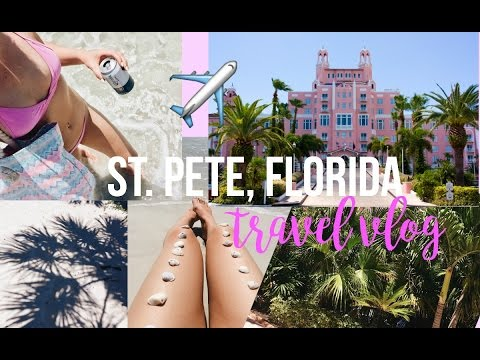 Follow me Around Vacation Vlog, | Travel Day NY to FL