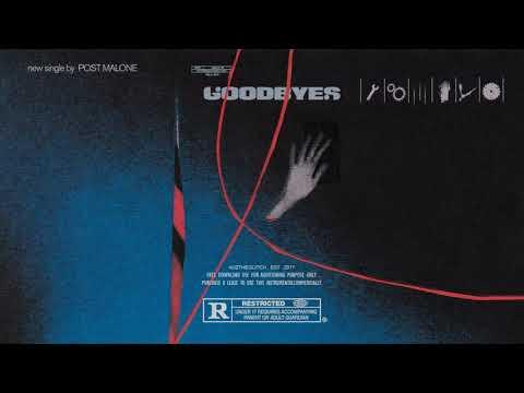 post-malone---goodbyes-[instrumental]