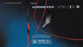 Post Malone - Goodbyes [Instrumental]