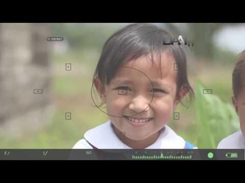 Potret DAAI TV - Menjaga Mimpi Anak Toba (full)
